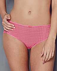 Panache Envy Bright Pink Briefs