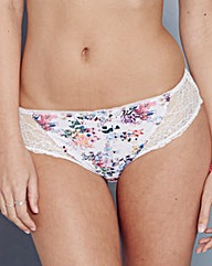 Fantasie Monica Ivory Brief