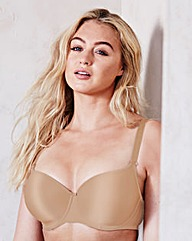 Fantasie Smoothing Nude TShirt Bra