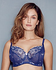 Pour Moi St Tropez Full Cup Midnight Bra
