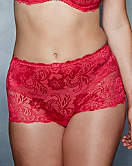 Gossard Gypsy Rouge Deep Shorts