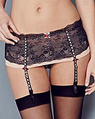 Tutti Rouge Jessica Suspenders