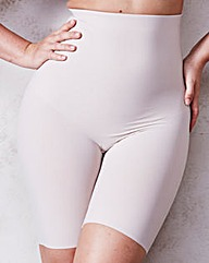 Maidenform Sleek Smoothers Nude Shortie