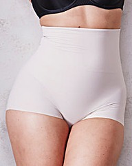 Maidenform Sleek Smooth Nude BoyShort