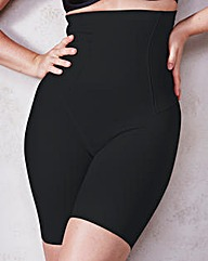 Maidenform Power BlackThigh Slimmer