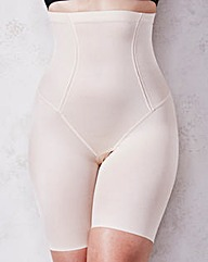 Maidenform Power Latte Thigh Slimmer