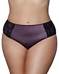 Ashley Graham Micro Lace Panty
