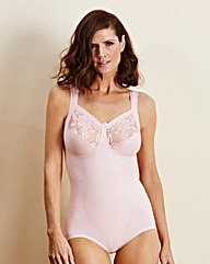 Miss Mary Non Wired Pink Bodyshaper