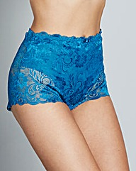 Gossard Gypsy Blue Deep Shorts