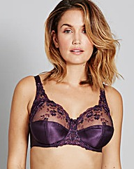 Fantasie Grace Blackberry Full Cup Bra