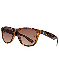 Fenchurch Keyhole Wayfarer Sunglasses