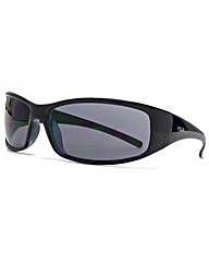 FCUK Sport Wrap Sunglasses