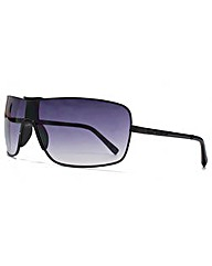 French Connection Visor Sunglasses