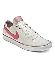 Nike Primo Court Canvas Trainers