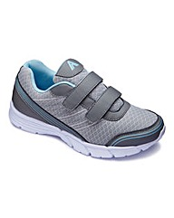 Cushion Walk Trainers EEE Fit