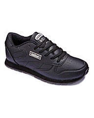 Ador Lace Up Trainers EEE Fit