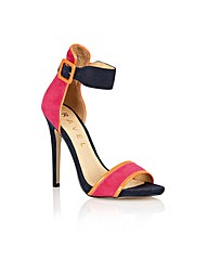 Ravel Pansy ladies stiletto