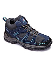 Ladies Snowdonia Walking Boots EEE Fit