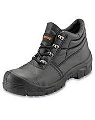 Worktough Safety Chukka Boot