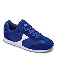 BodyStar Retro Runner Trainers E Fit