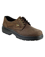 Cotswold Shipston Mens Lace Up Shoe