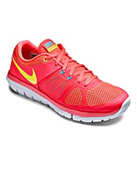 Nike Flex Run Womens Trainers