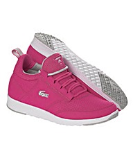 Lacoste Lightbase Runner Trainers