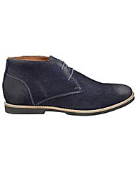 Frank Wright Totton Mens Desert Boot