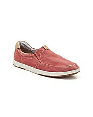 Clarks Norwin Easy Shoes