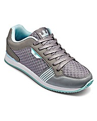 Retro Runner Trainers EEE Fit