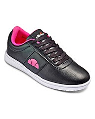 Ellesse Tennis Trainers EEE Fit