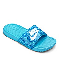 Nike Benassi Womens Slider Sandals