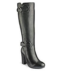 Sole Diva Platform Boots E Fit