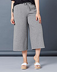 Simply Be Jersey Culottes