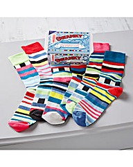 United Oddsocks Swanky Sock Set