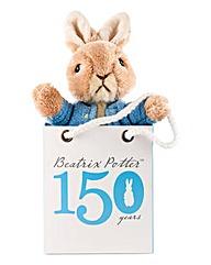 Peter Rabbit Anniversary Plush