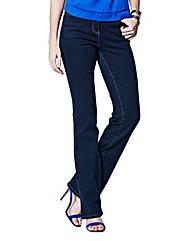 MAGISCULPT Bootcut Jeans Reg
