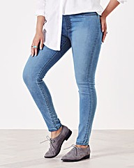 Mila Super Skinny Jeggings