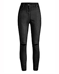 Simply Be Taylor Super Skinny Jeans Reg
