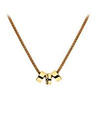 Hot Diamonds Statement Necklace