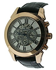 Mens Rene Valente Watch