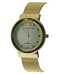 Womens Christin Lars Watch