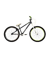 """Zombie Hucker 26"""" Dirt Jump Bike"""