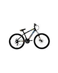 Falcon Nitro Boys Bike