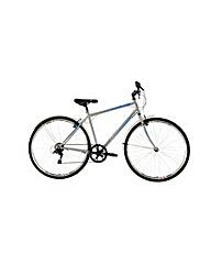 Falcon Rapid Mens Hybrid Bike
