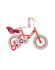 Townsend Crush Girls Bike