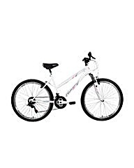 Falcon Orchid Womans HT Bike