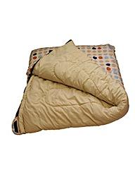 Lakeside Dots 52oz Sleeping Bag