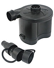 Yellowstone Battery Airbed Pump