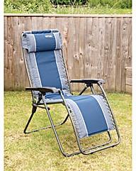 Ragley Range Blue Stepless Relaxer